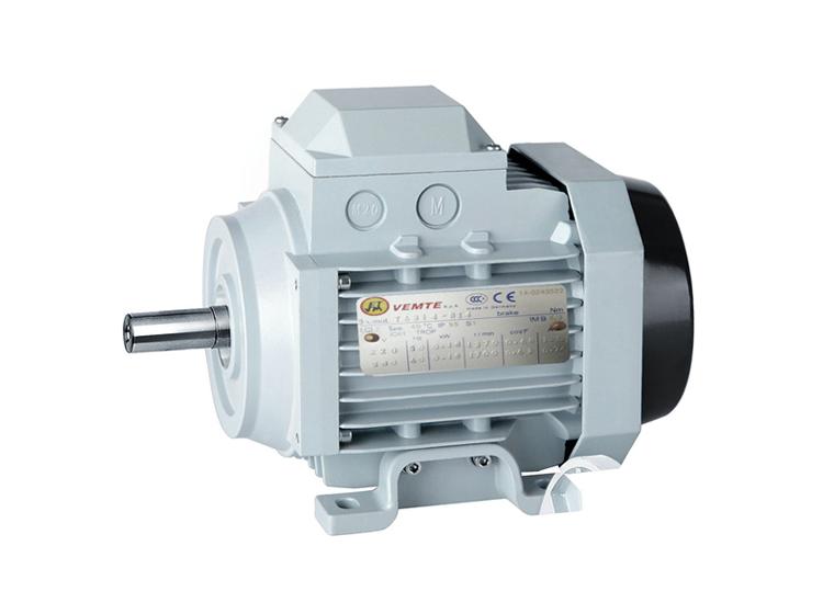 铝壳电机 VEMT调速马达