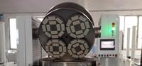 玻璃扫光机齿轮减速机的运用