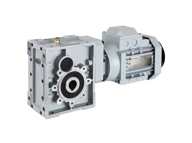 TKM28减速机 VEMTE斜齿轮减速机