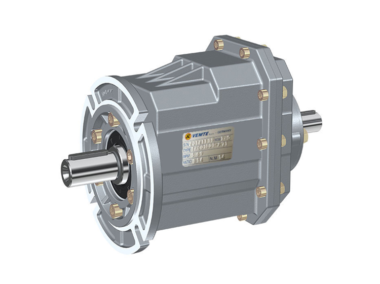 TRC01减速机 VEMT硬齿面齿轮减速器