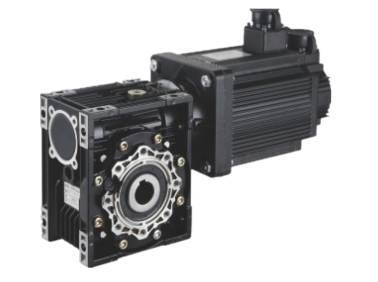 专配伺服蜗轮减速机 VEMT伺服减速机