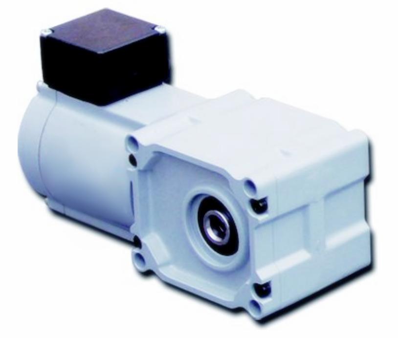 HG减速机 直交轴减速电机
