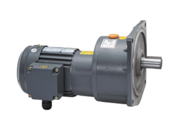 高速减速机 VEMTE卧式高速齿轮减速电机