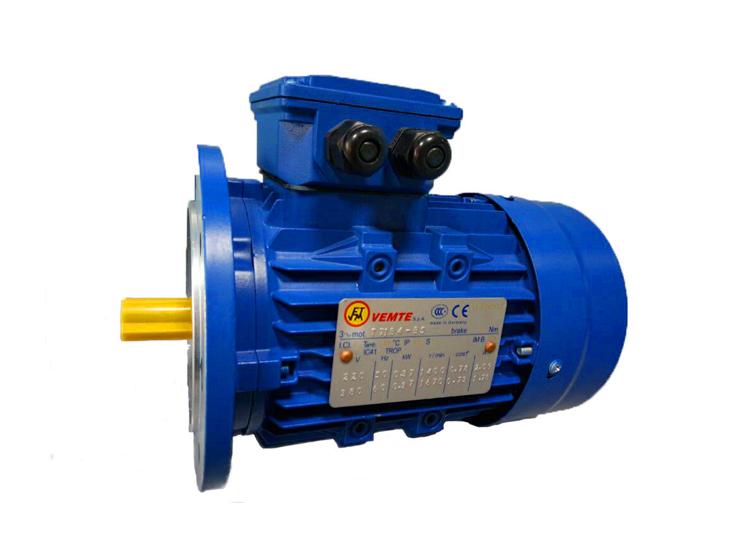 YS系列电机 VEMT调速电机