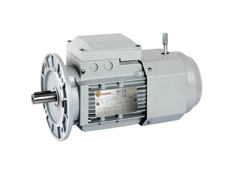 制动电机 VEMT三相异步电动机