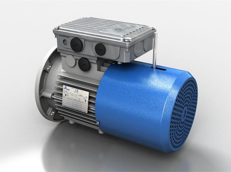 意大利MOTOVARIO 刹车电机