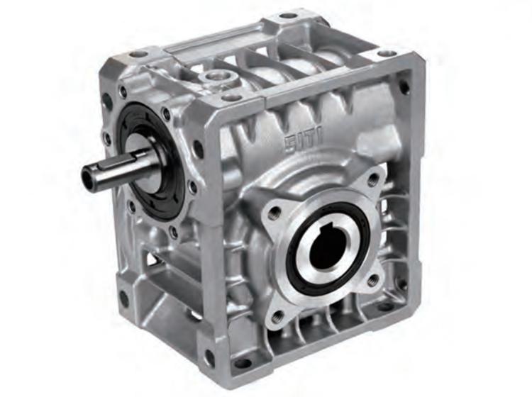 意大利SITI减速机 MU蜗轮蜗杆减速机