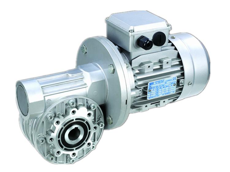 SITI铝壳电机 西帝减速电机