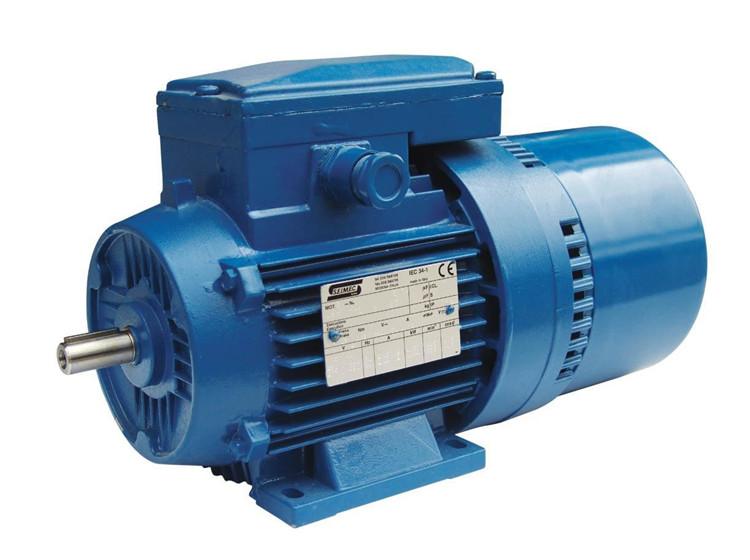 HFF系列西米克电机 SEIMEC刹车电机