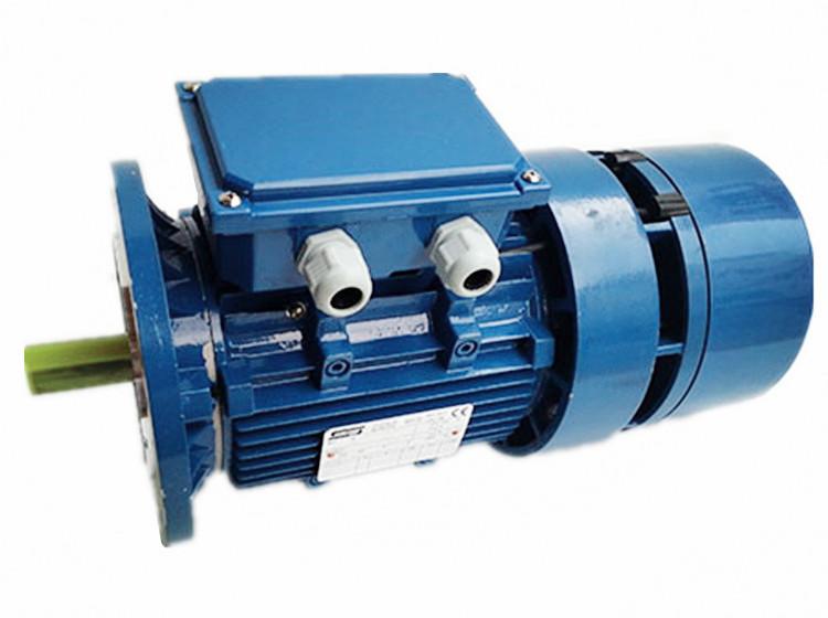 HFV系列SEIMEC刹车电机 意大利西米克电机