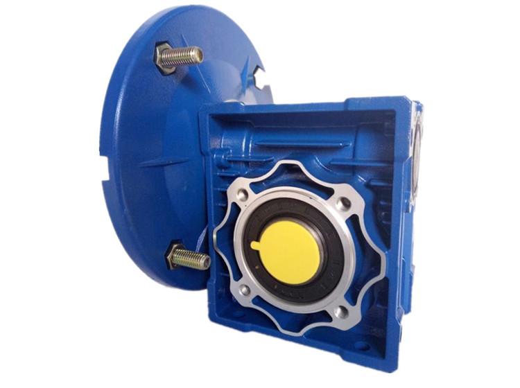 NMRV063减速机 VEMT斜齿轮蜗轮减速机