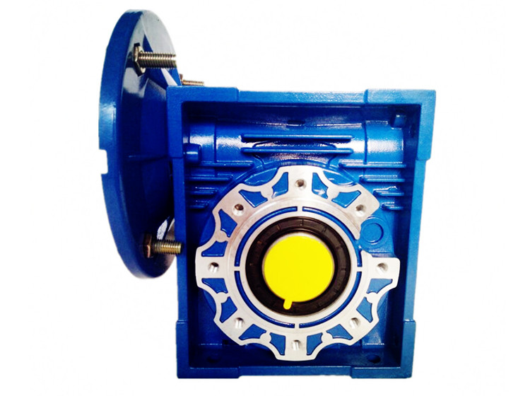 NMRV030减速机 VEMT蜗轮减速器