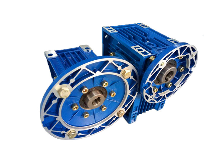 NMRV150减速机 VEMT大型蜗轮蜗杆减速机