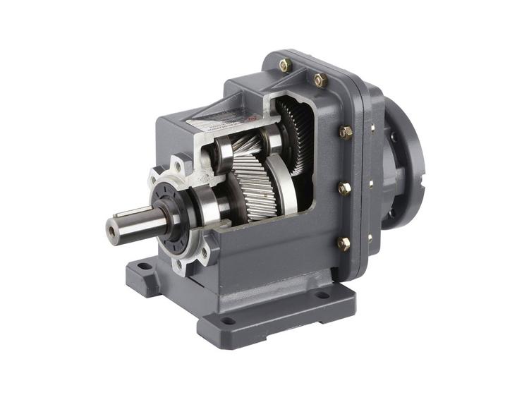 TRC02减速机 VEMT齿轮减速机