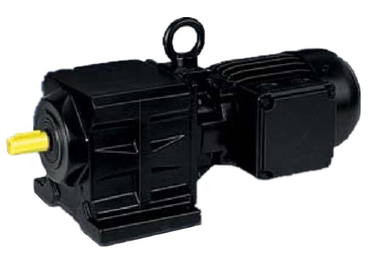 防腐BG系列同轴式齿轮减速电机