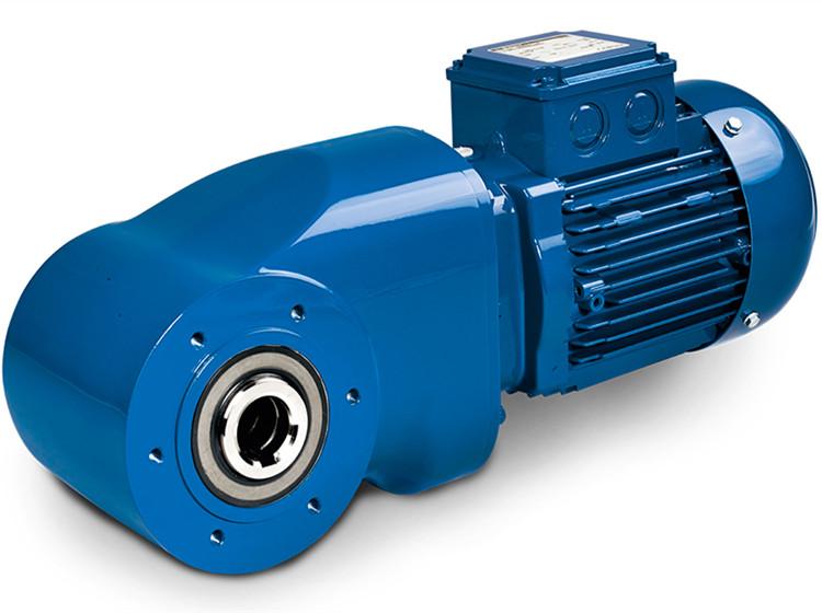 Bauer卫生驱动系列减速电机