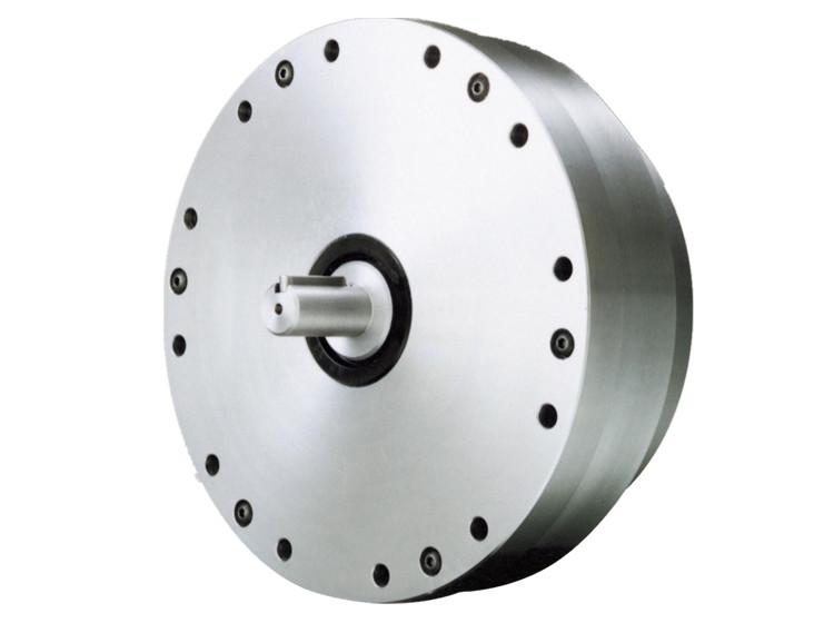 LHT-Ⅳ谐波减速机