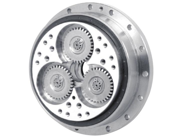 E系列摆线针轮RV减速机