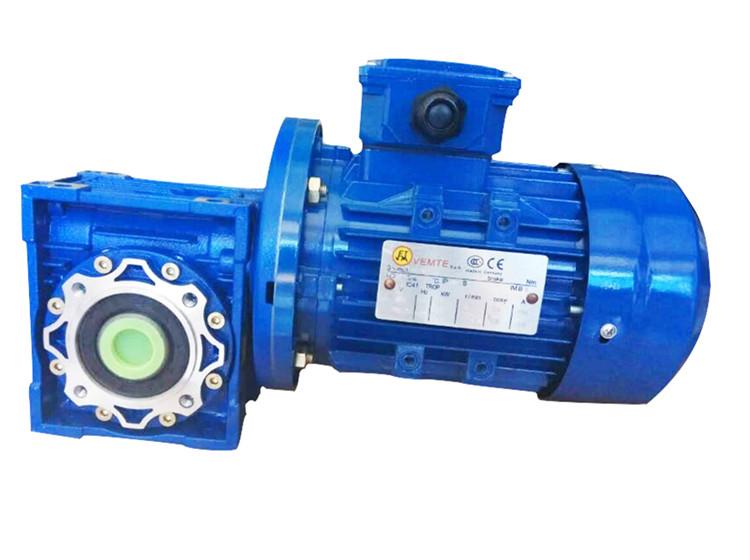 NMRV系列蜗轮蜗杆减速机