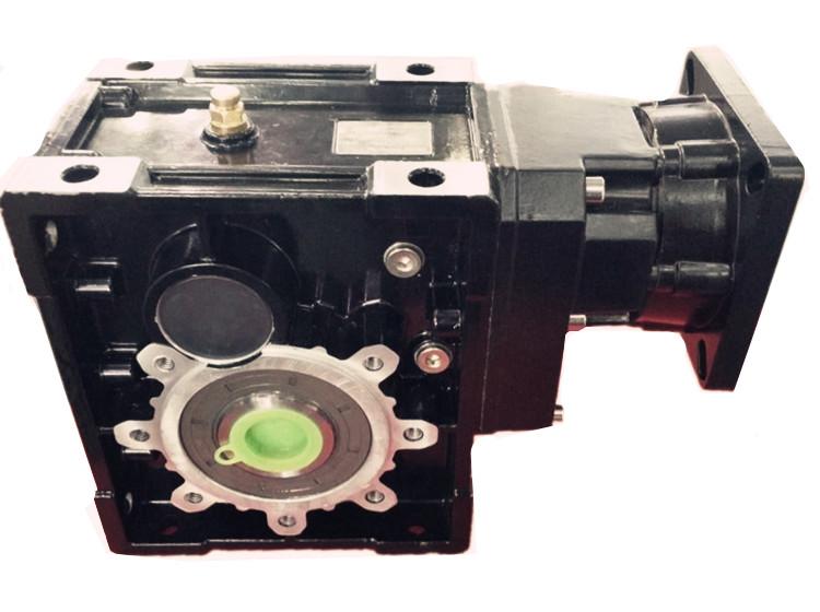 伺服电机专配减速机