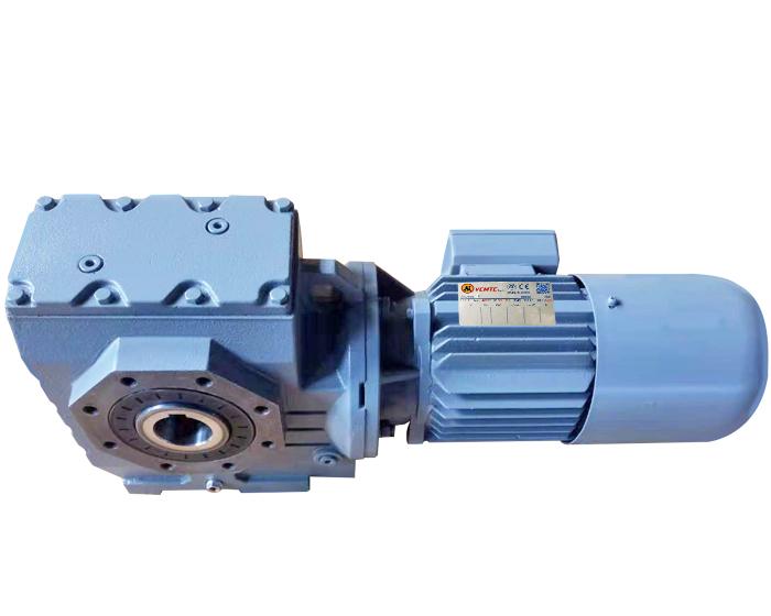 S77减速机 涡轮涡杆减速器 SF77 SA77 SH77 SAF77 SHF77 SAZ77 SHZ77