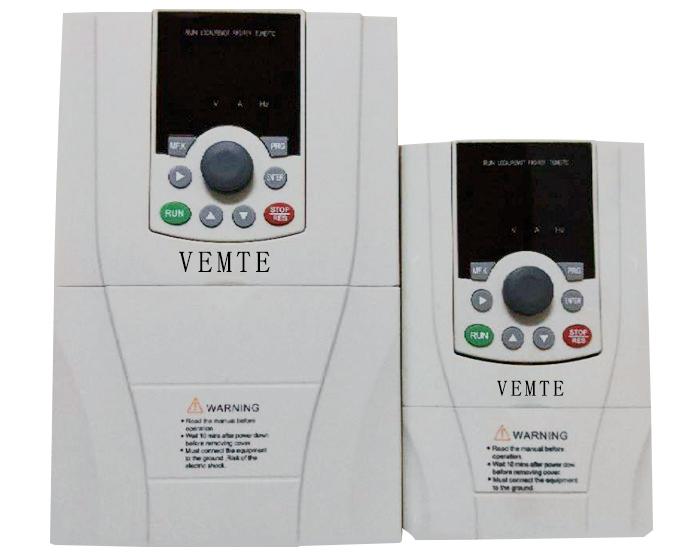5500W变频器,7500W单相220V变频器