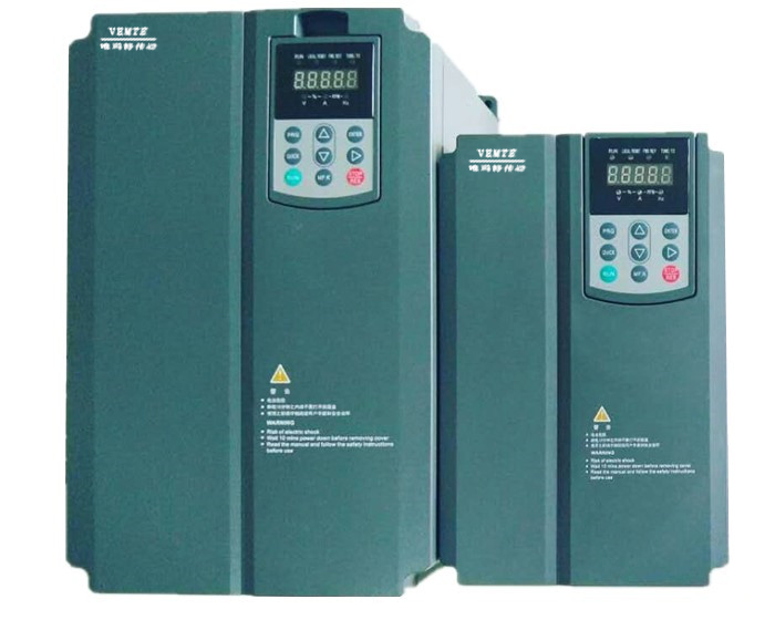 18500W变频器,22000W变频器控制电机