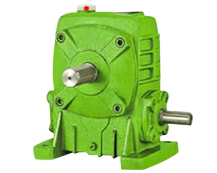 WPA减速电机