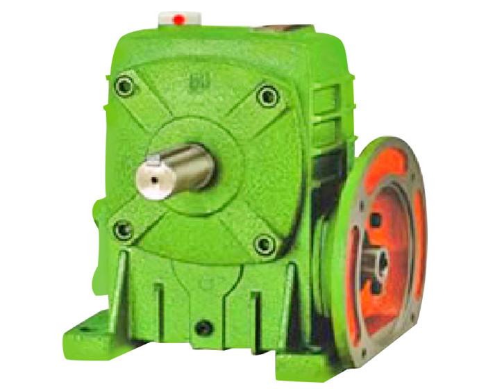 WPDA减速电机
