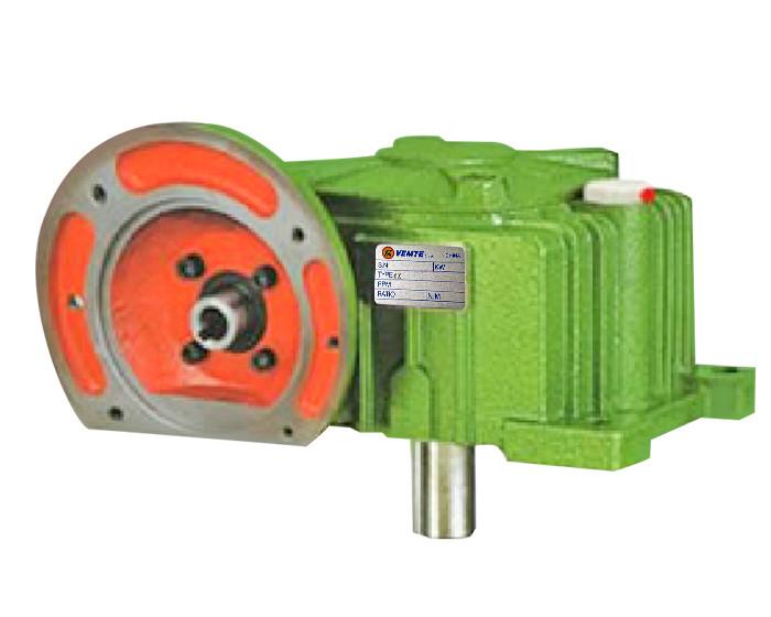 WPDX减速电机