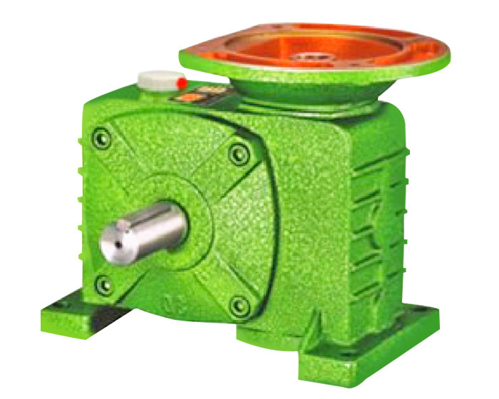 WPDZ减速电机