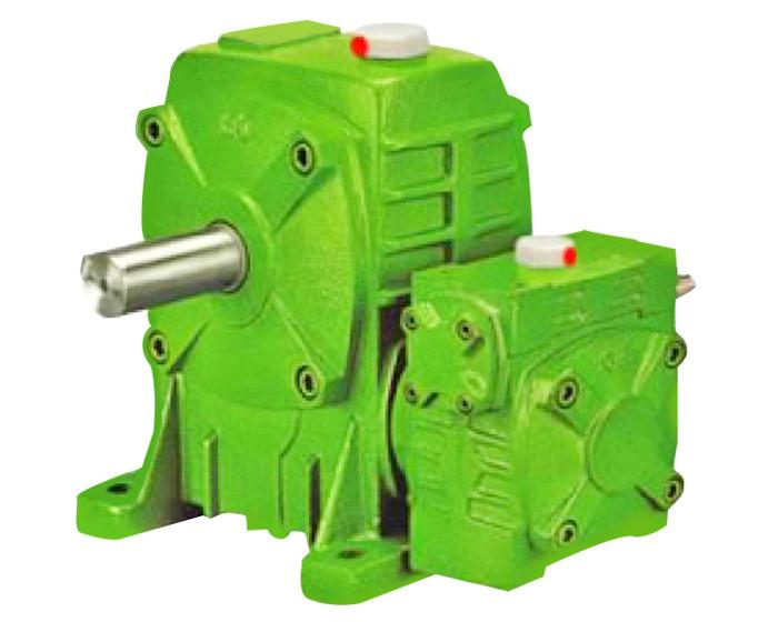 WPEA减速电机