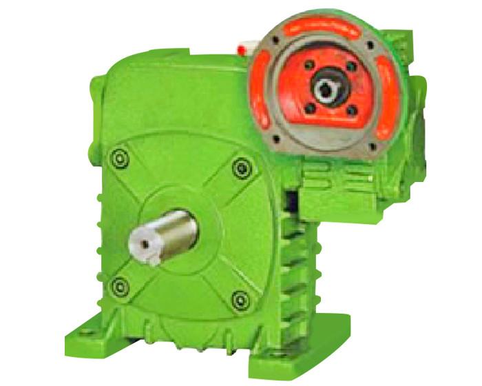 WPEDS减速电机