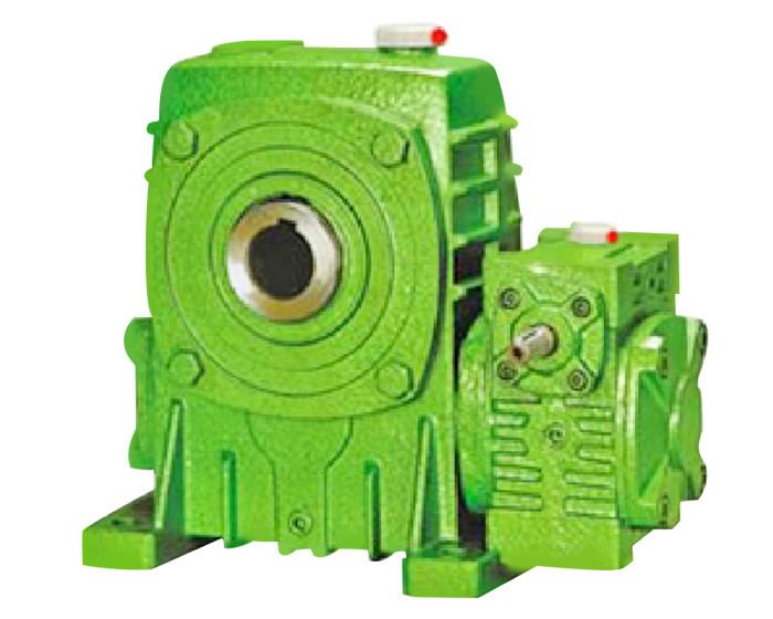 WPEKA减速电机