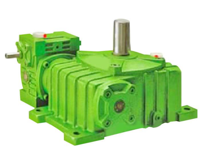 WPEO减速电机
