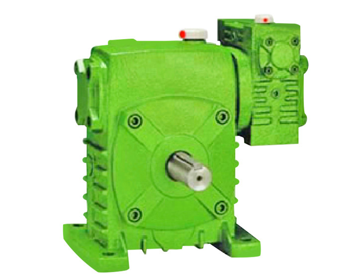 WPES减速电机