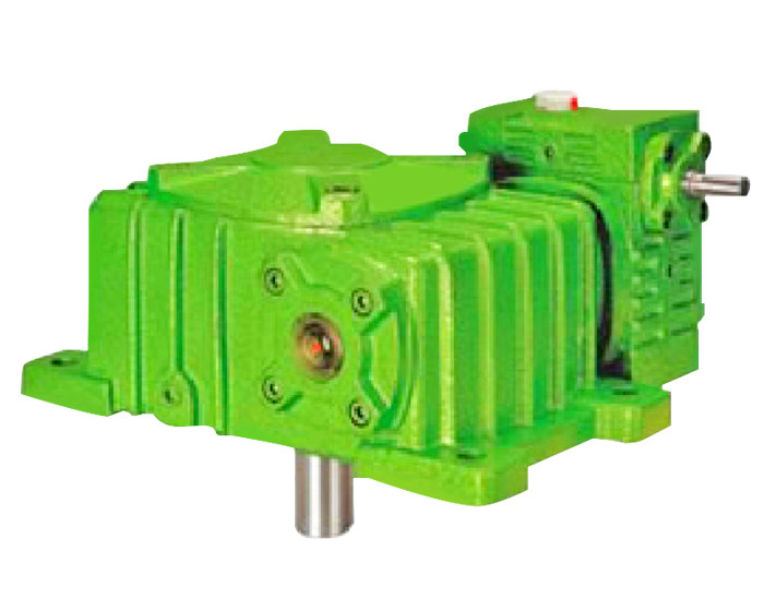 WPEX减速电机