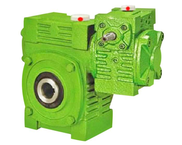 WPWEK减速电机