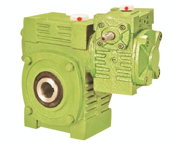 WPWEK减速器