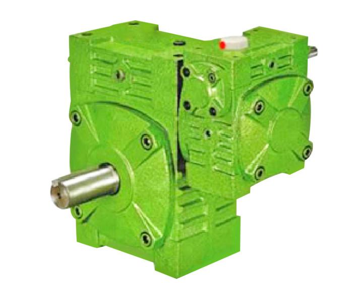 WPWE减速电机