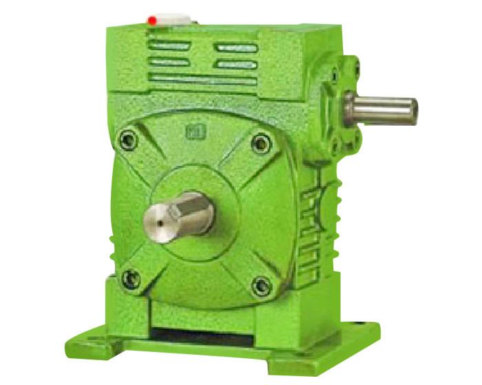 WPWS减速电机