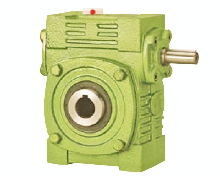 WPWK减速器