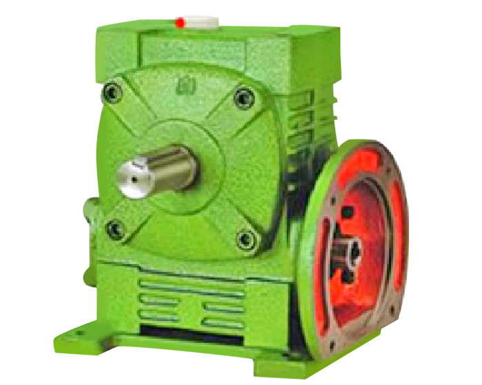 WPWDA减速电机