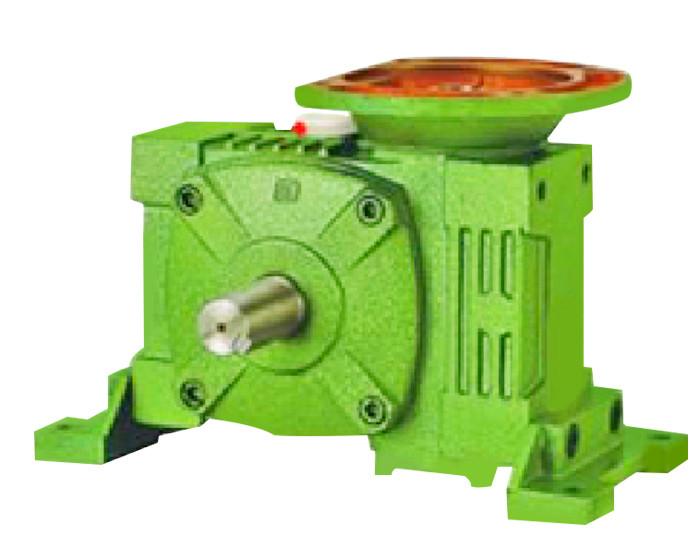 WPWDT减速电机