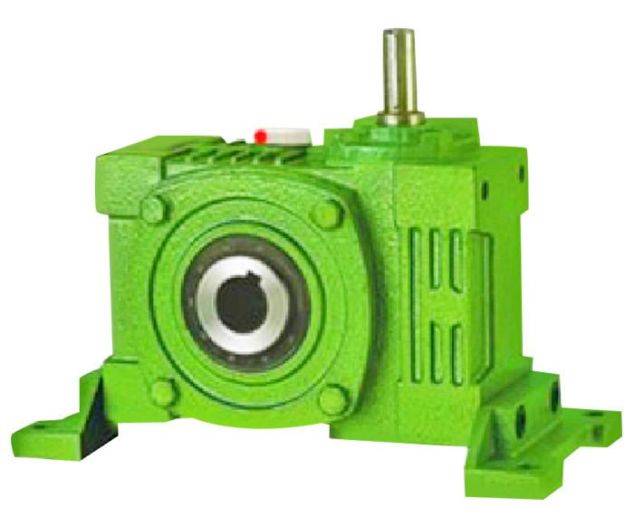 WPWKT减速电机