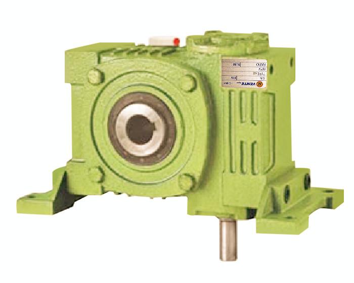WPWKV减速器