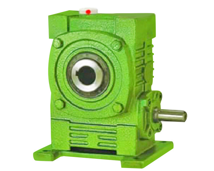 WPWKA减速电机