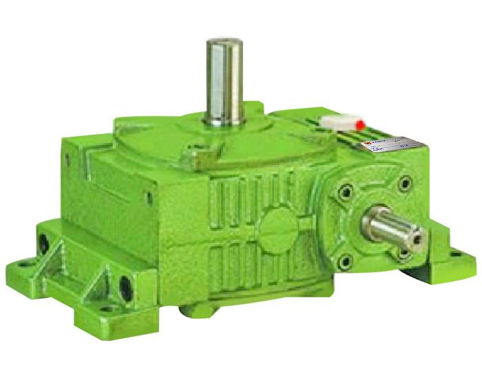 WPWO减速电机