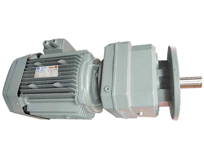 "R07减速机 R系列减速电机 RX07 RF07 RXF07"""