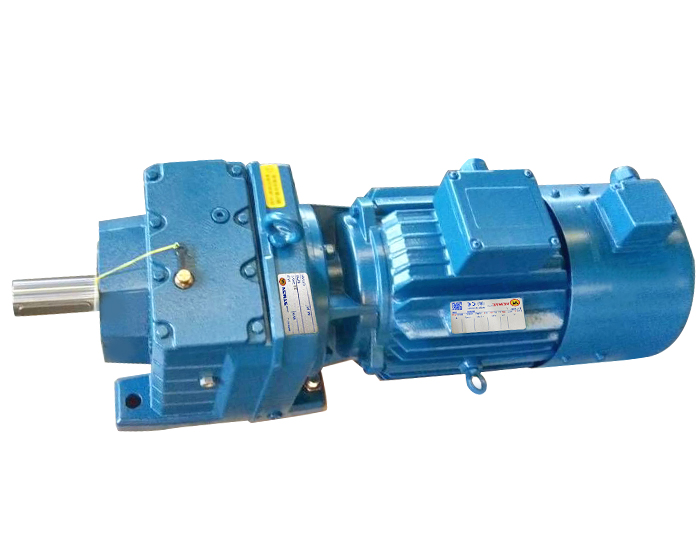 R67减速机 同轴减速电机 RX67 RXF67 RF67